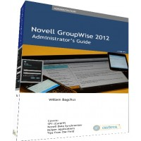 GroupWise 2012 Administrator's Guide (PDF Bundle)
